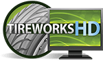 Tireworks HD Logo